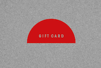 Buy the Gift Card