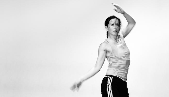 Reconnection Through Movement – Open Level Movement Workshop